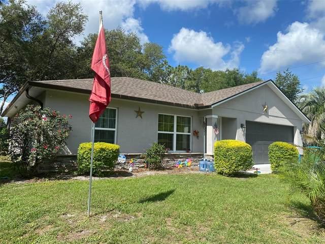 2521 N Waco Drive, Deltona, FL 32738 (MLS #S5050476) :: Vacasa Real Estate