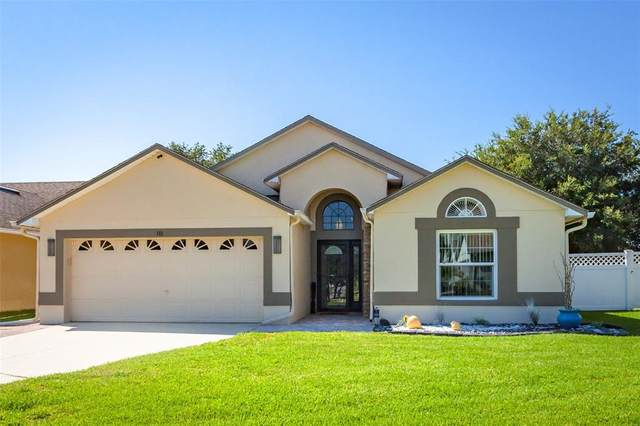 181 Thornbury Drive, Kissimmee, FL 34744 (MLS #S5050479) :: Kelli and Audrey at RE/MAX Tropical Sands