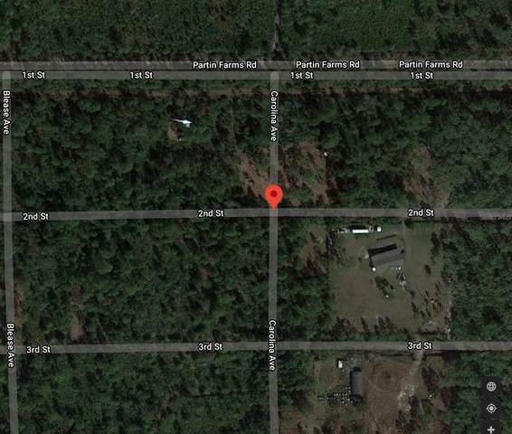 2ND Avenue, Orlando, FL 32820 (MLS #S5050483) :: The Heidi Schrock Team