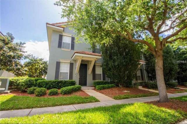 3148 Via Otero Drive, Kissimmee, FL 34744 (MLS #S5050491) :: The Robertson Real Estate Group