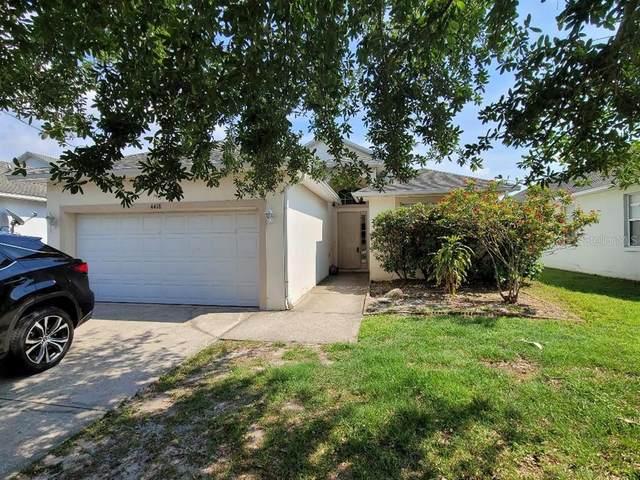 4418 College Drive, Orlando, FL 32811 (MLS #S5050500) :: Team Borham at Keller Williams Realty