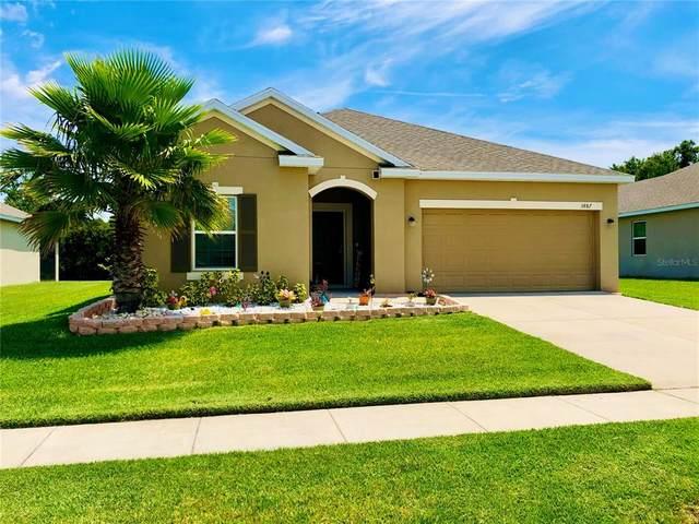 3887 Wind Dancer Circle, Saint Cloud, FL 34772 (MLS #S5050502) :: Premier Home Experts