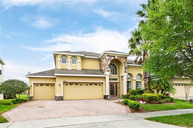 5830 Cheshire Cove Terrace, Orlando, FL 32829 (MLS #S5050503) :: The Paxton Group