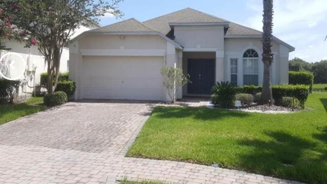 4742 Cumbrian Lakes Drive, Kissimmee, FL 34746 (MLS #S5050508) :: New Home Partners