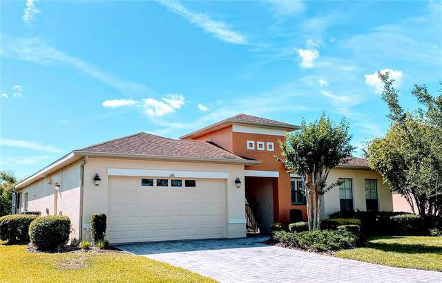 286 Indian Wells Avenue, Poinciana, FL 34759 (MLS #S5050517) :: The Kardosh Team