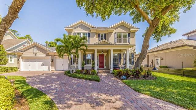 1911 Haven Bend, Tampa, FL 33613 (MLS #S5050519) :: Southern Associates Realty LLC