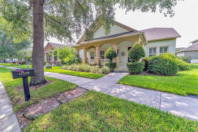 12520 Cragside Lane, Windermere, FL 34786 (MLS #S5050535) :: The Price Group