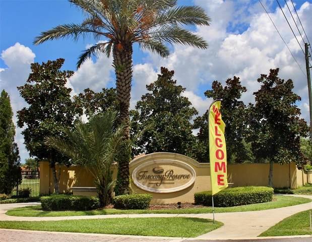 1760 Coriander Drive, Poinciana, FL 34759 (MLS #S5050538) :: Positive Edge Real Estate