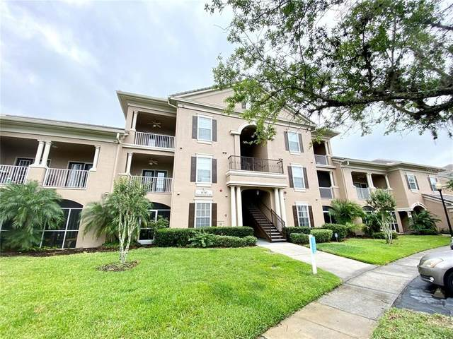 14341 Fredricksburg Drive #1016, Orlando, FL 32837 (MLS #S5050547) :: The Light Team
