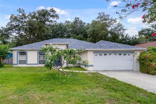 4459 White Oak Circle, Kissimmee, FL 34746 (MLS #S5050551) :: The Kardosh Team