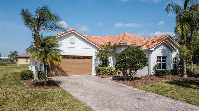 3600 Northwoods Drive, Kissimmee, FL 34746 (MLS #S5050567) :: Positive Edge Real Estate