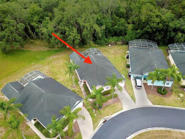 466 Reserve Drive, Davenport, FL 33896 (MLS #S5050577) :: Your Florida House Team