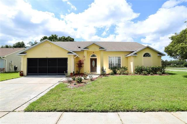 3818 Creek Bed Circle, Saint Cloud, FL 34769 (MLS #S5050588) :: RE/MAX Premier Properties