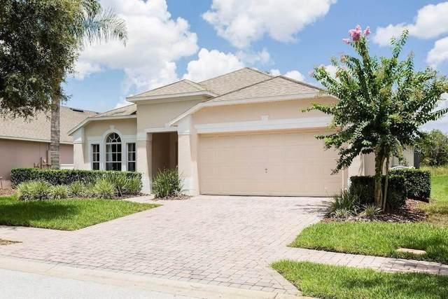 726 Kildrummy Drive, Davenport, FL 33896 (MLS #S5050590) :: Griffin Group