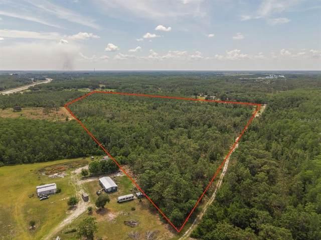 Cypress Creek Ranch Road, Saint Cloud, FL 34771 (MLS #S5050592) :: Positive Edge Real Estate