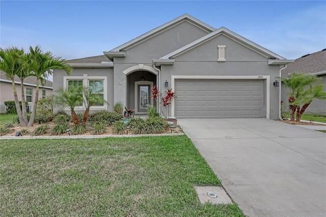 3891 Wind Dancer Circle, Saint Cloud, FL 34772 (MLS #S5050602) :: Positive Edge Real Estate