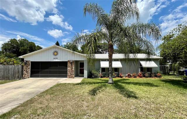 1453 Oak Leaf Lane, Kissimmee, FL 34744 (MLS #S5050609) :: Realty Executives in The Villages