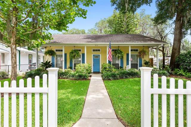813 Vermont Avenue, Saint Cloud, FL 34769 (MLS #S5050613) :: Team Borham at Keller Williams Realty