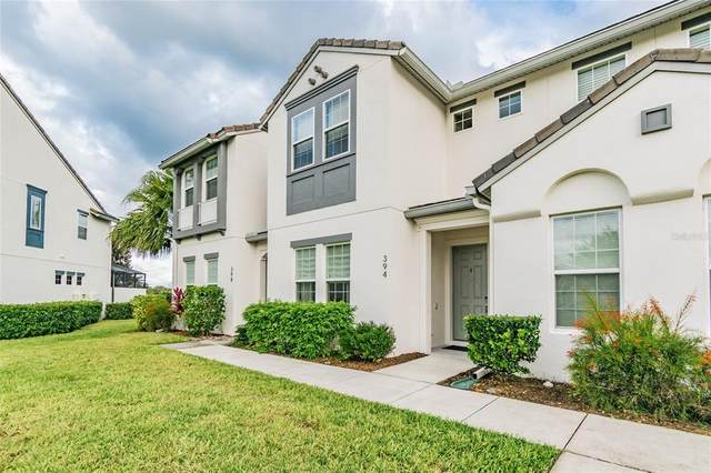 394 Captiva Drive, Davenport, FL 33896 (MLS #S5050619) :: Rabell Realty Group