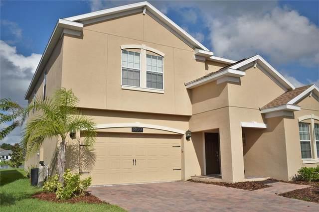 14084 Gold Bridge Drive, Orlando, FL 32824 (MLS #S5050625) :: RE/MAX Premier Properties