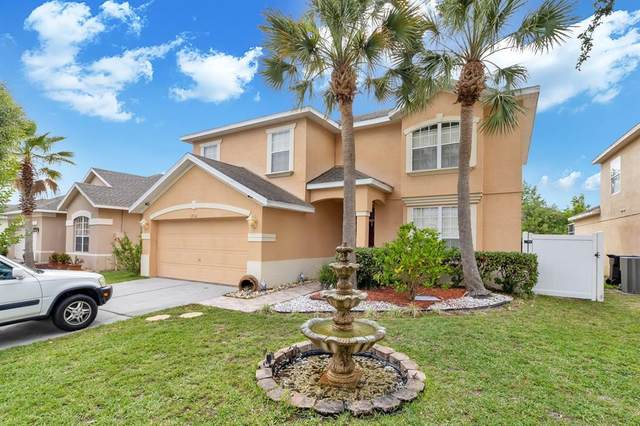 1732 Islebrook Drive, Orlando, FL 32824 (MLS #S5050635) :: Positive Edge Real Estate