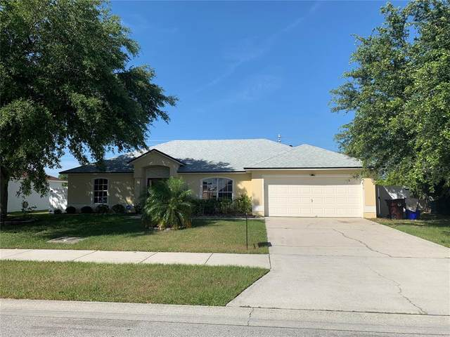 4238 Settlers Court, Saint Cloud, FL 34772 (MLS #S5050636) :: Realty Executives in The Villages