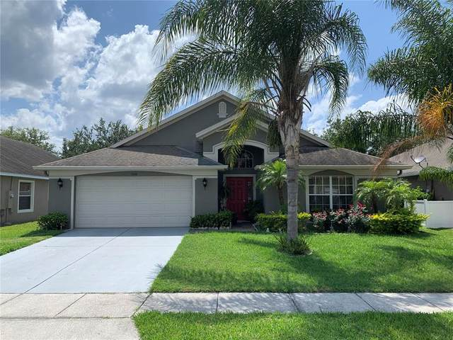 Kissimmee, FL 34741 :: Realty Executives in The Villages