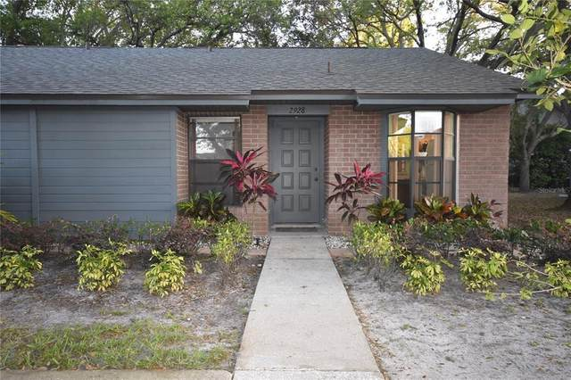 2928 Squire Oak Court, Saint Cloud, FL 34769 (MLS #S5050663) :: Florida Real Estate Sellers at Keller Williams Realty