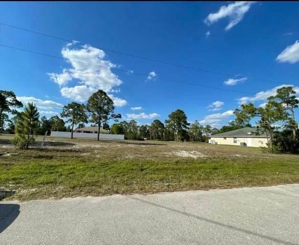 2317 NW 31ST Terrace, Cape Coral, FL 33993 (MLS #S5050667) :: CARE - Calhoun & Associates Real Estate