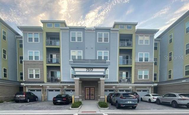 7517 Laureate Boulevard #4207, Orlando, FL 32827 (MLS #S5050677) :: Gate Arty & the Group - Keller Williams Realty Smart