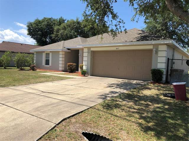 845 Adour Drive, Kissimmee, FL 34759 (MLS #S5050683) :: McConnell and Associates