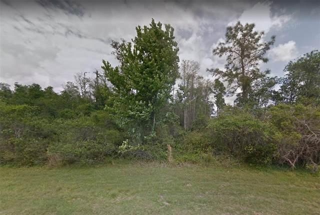Ralston Street, Orlando, FL 32833 (MLS #S5050684) :: Griffin Group