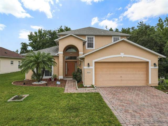 2653 Star Grass Circle, Kissimmee, FL 34746 (MLS #S5050689) :: McConnell and Associates