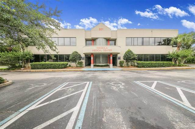 801 W Oak Street #102, Kissimmee, FL 34741 (MLS #S5050696) :: BuySellLiveFlorida.com