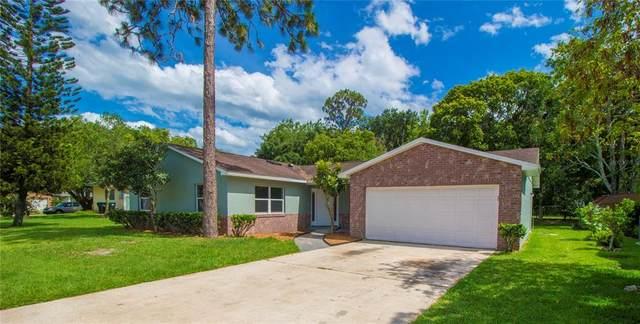 7700 Hidden Hollow Drive, Orlando, FL 32822 (MLS #S5050697) :: Florida Real Estate Sellers at Keller Williams Realty