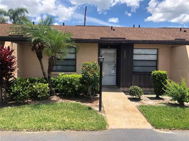 2341 Aruba Court #2341, Kissimmee, FL 34741 (MLS #S5050724) :: RE/MAX Premier Properties
