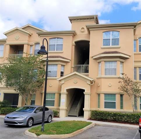 614 Terrace Ridge Circle #614, Davenport, FL 33896 (MLS #S5050738) :: RE/MAX Premier Properties