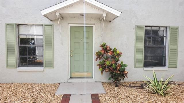 3811 W Platt Street A, Tampa, FL 33609 (MLS #S5050740) :: Team Borham at Keller Williams Realty