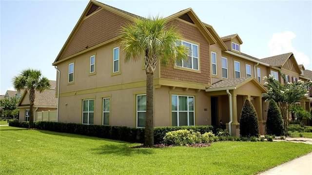 11764 Water Run Alley, Windermere, FL 34786 (MLS #S5050746) :: CARE - Calhoun & Associates Real Estate