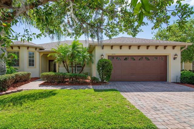 1215 Glendora Road N, Poinciana, FL 34759 (MLS #S5050773) :: CGY Realty