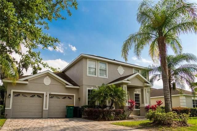 2284 Viehman Trail, Kissimmee, FL 34746 (MLS #S5050816) :: Baird Realty Group
