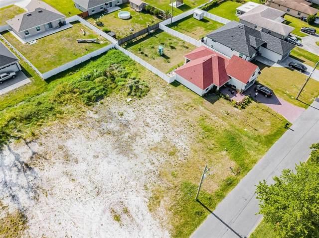 Jersey Avenue, Saint Cloud, FL 34769 (MLS #S5050817) :: RE/MAX Premier Properties