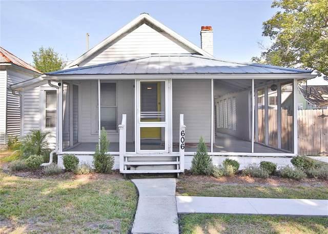 606 Pennsylvania Avenue, Saint Cloud, FL 34769 (MLS #S5050828) :: RE/MAX Premier Properties