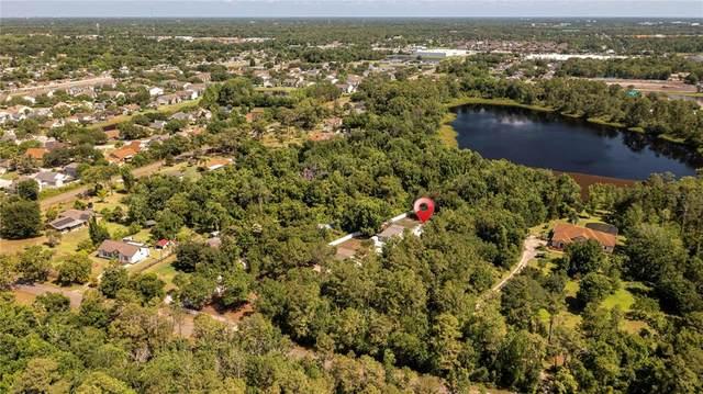 11233 Fangorn Road, Orlando, FL 32825 (MLS #S5050837) :: Florida Life Real Estate Group