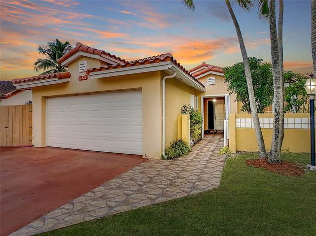 14825 SW 111 Terrace, Miami, FL 33196 (MLS #S5050887) :: Global Properties Realty & Investments