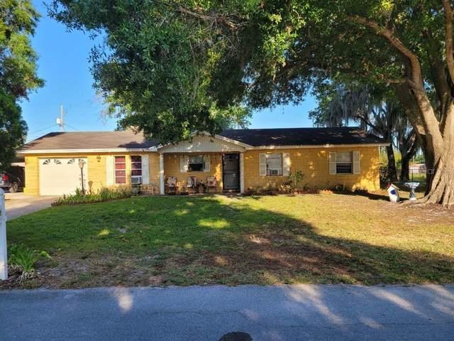2816 Tangelo Street, Auburndale, FL 33823 (MLS #S5050921) :: Rabell Realty Group
