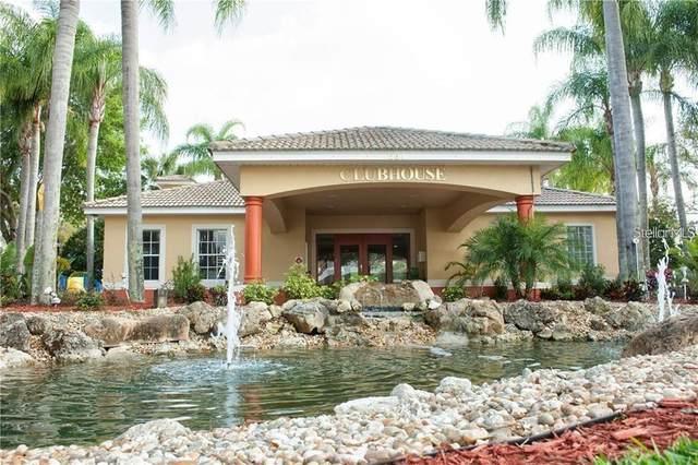 713 Lake Marion Golf Resort #713, Poinciana, FL 34759 (MLS #S5050927) :: Frankenstein Home Team