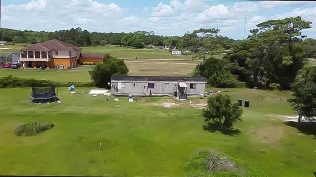 21862 Fort Christmas Road, Christmas, FL 32709 (MLS #S5050936) :: Your Florida House Team