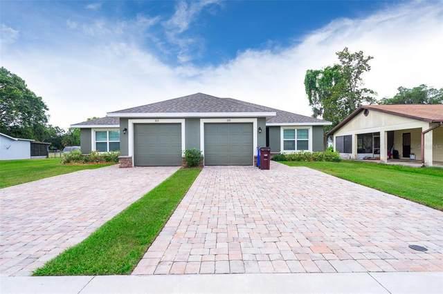703+705 California Avenue, Saint Cloud, FL 34769 (MLS #S5051000) :: The Light Team