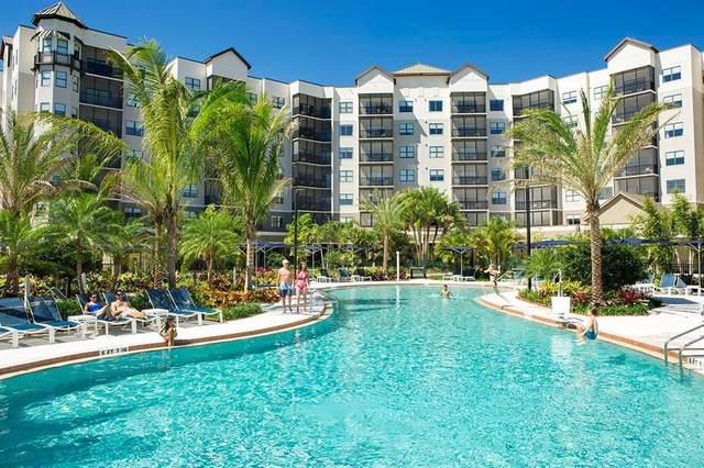 14501 Grove Resort Ave #2201, Winter Garden, FL 34787 (MLS #S5051023) :: Your Florida House Team